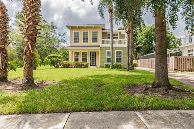 1304 Palmer Street, Orlando, FL 32801 (MLS #O5960149) :: Your Florida House Team