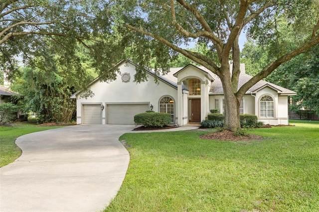 2196 Chantilly Terrace, Oviedo, FL 32765 (MLS #O5960164) :: Aybar Homes