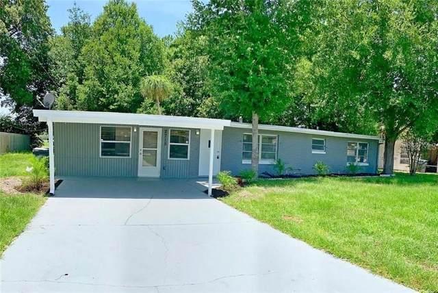 2715 Idylridge Way, Winter Haven, FL 33881 (MLS #O5960198) :: Zarghami Group