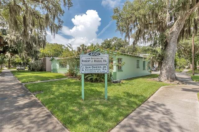 400 S Palmetto, Daytona Beach, FL 32114 (MLS #O5960212) :: American Premier Realty LLC