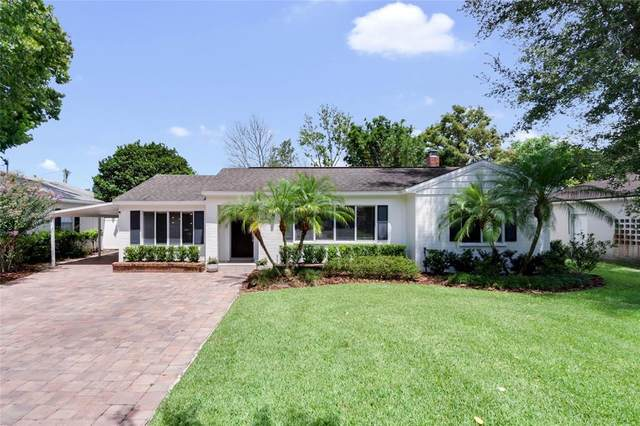 2915 Carl Terrace, Orlando, FL 32804 (MLS #O5960220) :: Zarghami Group