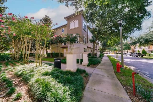 4101 Messina Drive, Lake Mary, FL 32746 (MLS #O5960238) :: Aybar Homes