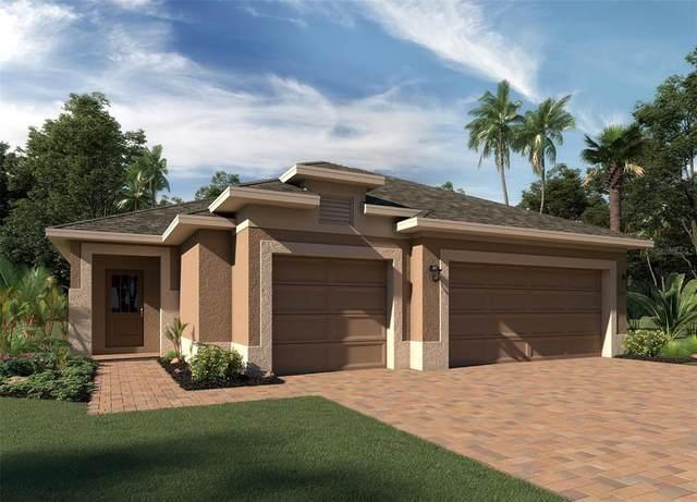 9374 Westmorely Street, Groveland, FL 34736 (MLS #O5960241) :: Zarghami Group