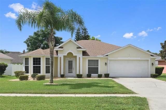 963 Leyburn Drive, Deltona, FL 32725 (MLS #O5960250) :: The Posada Group at Keller Williams Elite Partners III