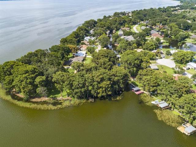 536 Reserve Drive, Tavares, FL 32778 (MLS #O5960254) :: Vacasa Real Estate