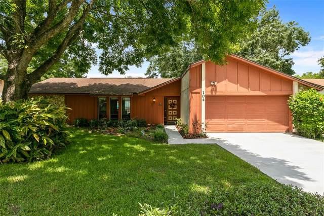 104 Holderness Drive, Longwood, FL 32779 (MLS #O5960263) :: Zarghami Group