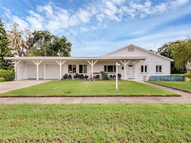 233 W Magnolia Street, Apopka, FL 32703 (MLS #O5960268) :: Rabell Realty Group