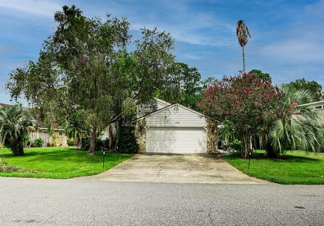 124 Gull Drive S, Daytona Beach, FL 32119 (MLS #O5960274) :: American Premier Realty LLC