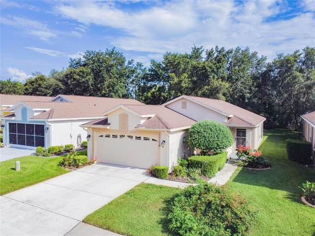 11174 Heathrow Avenue, Spring Hill, FL 34609 (MLS #O5960284) :: The Hustle and Heart Group