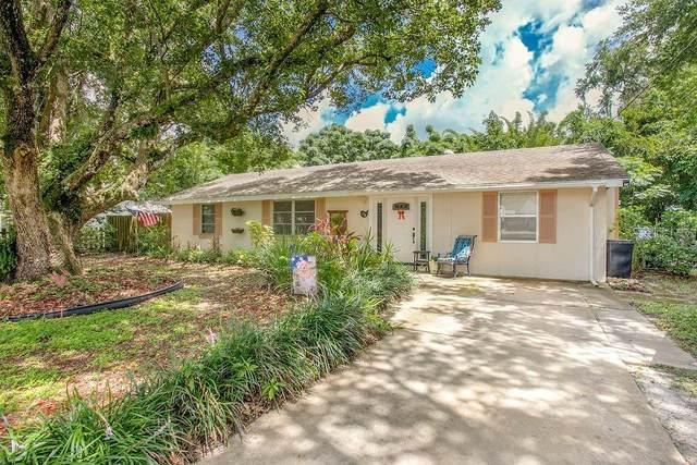 134 Homestead Ave, Debary, FL 32713 (MLS #O5960289) :: Keller Williams Realty Peace River Partners