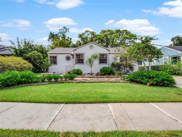 1026 W Harvard Street, Orlando, FL 32804 (MLS #O5960311) :: Zarghami Group