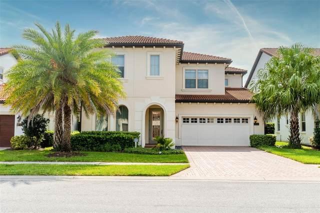 10763 Royal Cypress Way, Orlando, FL 32836 (MLS #O5960321) :: Zarghami Group
