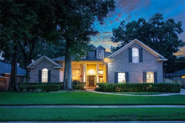 1374 Shady Knoll Court, Longwood, FL 32750 (MLS #O5960325) :: Prestige Home Realty