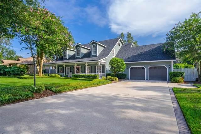 860 Royalwood Lane, Oviedo, FL 32765 (MLS #O5960333) :: Keller Williams Realty Select
