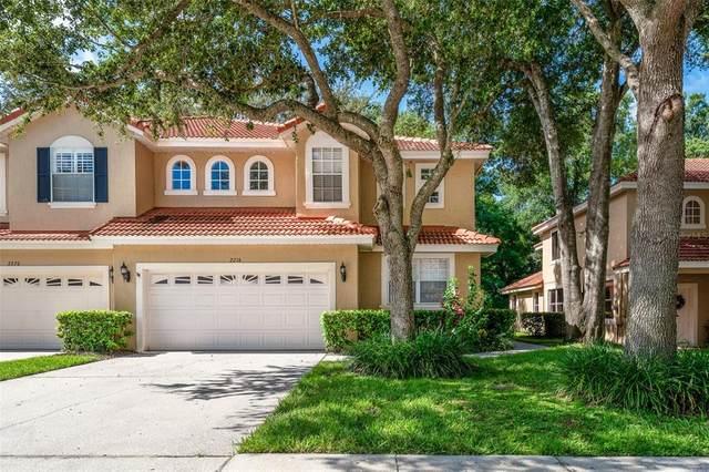 2216 Wekiva Village Lane, Apopka, FL 32703 (MLS #O5960334) :: New Home Partners
