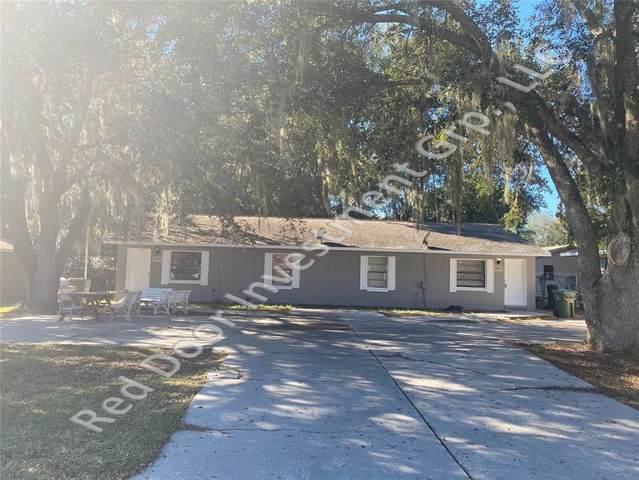 1127 Beecher Street, Leesburg, FL 34748 (MLS #O5960345) :: Baird Realty Group