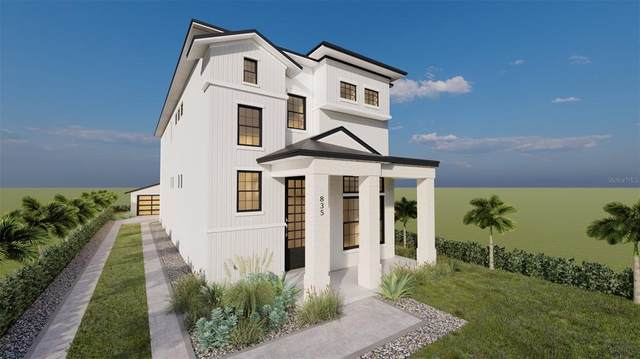 839 N Summerlin Avenue, Orlando, FL 32803 (MLS #O5960355) :: Vacasa Real Estate