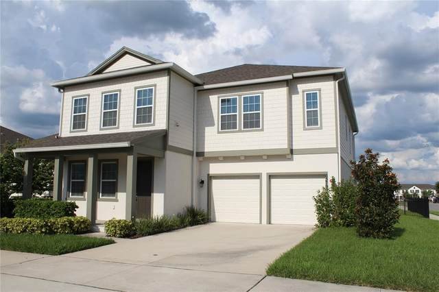 6379 Flat Lemon Drive, Winter Garden, FL 34787 (MLS #O5960372) :: Zarghami Group