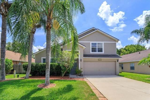 2512 Cliffdale Street, Ocoee, FL 34761 (MLS #O5960383) :: Aybar Homes