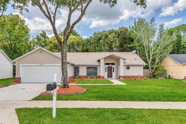 1008 Seminole Creek Drive, Oviedo, FL 32765 (MLS #O5960385) :: Aybar Homes