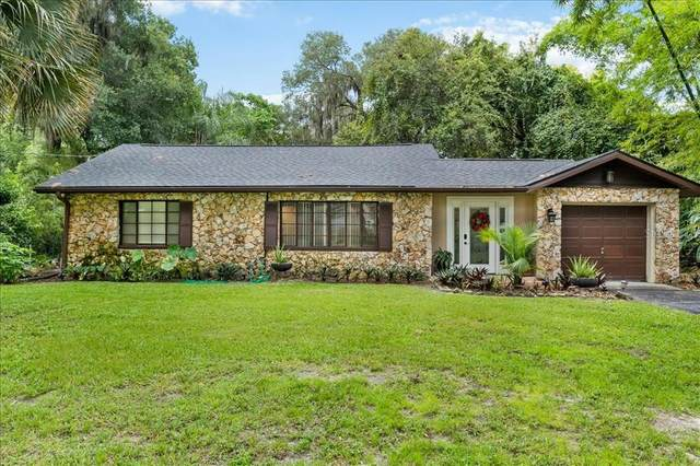 615 Hermits Trail, Altamonte Springs, FL 32701 (MLS #O5960393) :: New Home Partners