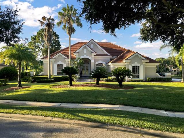 2119 Water Key Drive, Windermere, FL 34786 (MLS #O5960397) :: Bustamante Real Estate
