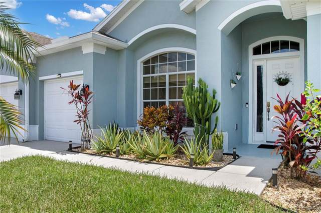 2501 Hinsdale Dr, Kissimmee, FL 34741 (MLS #O5960401) :: Cartwright Realty
