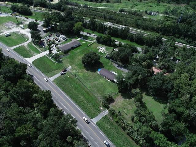6147 S Orange Blossom Trail, Davenport, FL 33896 (MLS #O5960412) :: Your Florida House Team