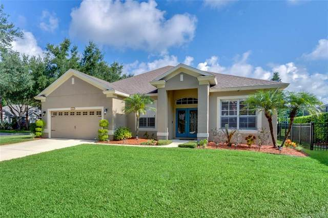 1587 Cherry Blossom Terrace, Lake Mary, FL 32746 (MLS #O5960428) :: Rabell Realty Group