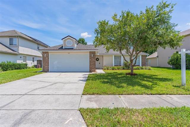 725 Meadowside Court, Orlando, FL 32825 (MLS #O5960432) :: Aybar Homes