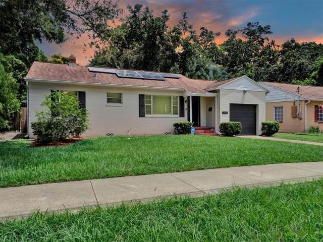 1809 E Concord Street, Orlando, FL 32803 (MLS #O5960434) :: Your Florida House Team