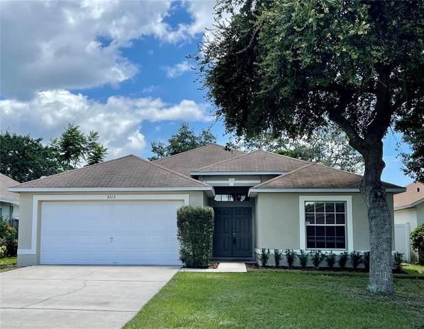 3115 Buck Hill Place, Orlando, FL 32817 (MLS #O5960441) :: Zarghami Group