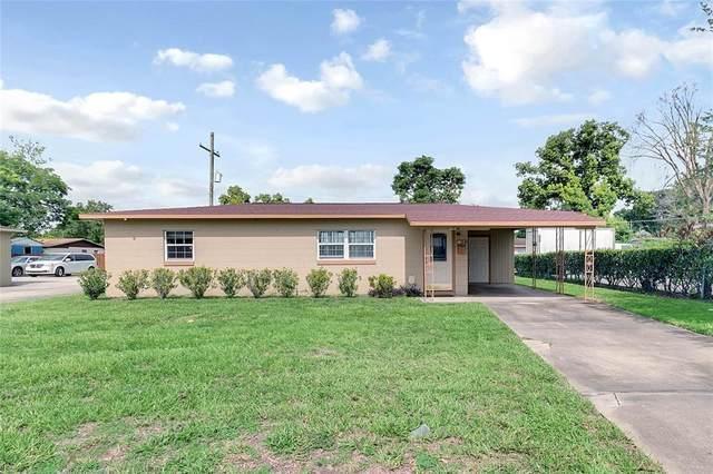 1400 S Semoran Boulevard, Orlando, FL 32807 (MLS #O5960442) :: Vacasa Real Estate