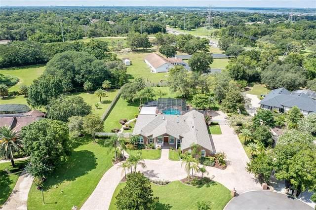 5334 Faywood Court, Orlando, FL 32819 (MLS #O5960443) :: Zarghami Group