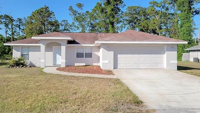 3209 Pompano Drive, Sebring, FL 33870 (MLS #O5960450) :: Premium Properties Real Estate Services