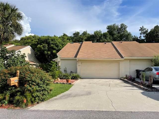 210 Egret Court, Altamonte Springs, FL 32701 (MLS #O5960453) :: Prestige Home Realty