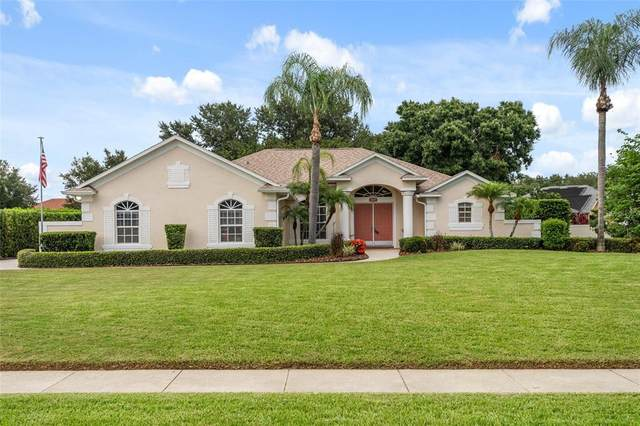5237 Hammock Pointe Court, Saint Cloud, FL 34771 (MLS #O5960458) :: Young Real Estate