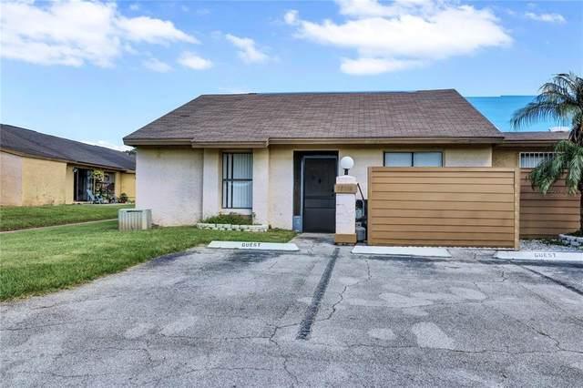 12116 Sand Pebble Way, Orlando, FL 32824 (MLS #O5960491) :: Florida Real Estate Sellers at Keller Williams Realty