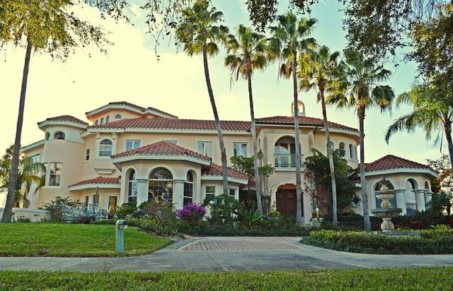 Merritt Island, FL 32952 :: Tuscawilla Realty, Inc