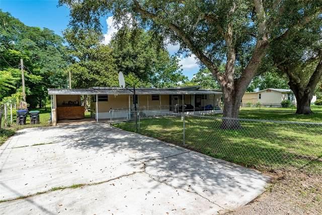 1646 Schopke Road, Apopka, FL 32712 (MLS #O5960502) :: Florida Real Estate Sellers at Keller Williams Realty