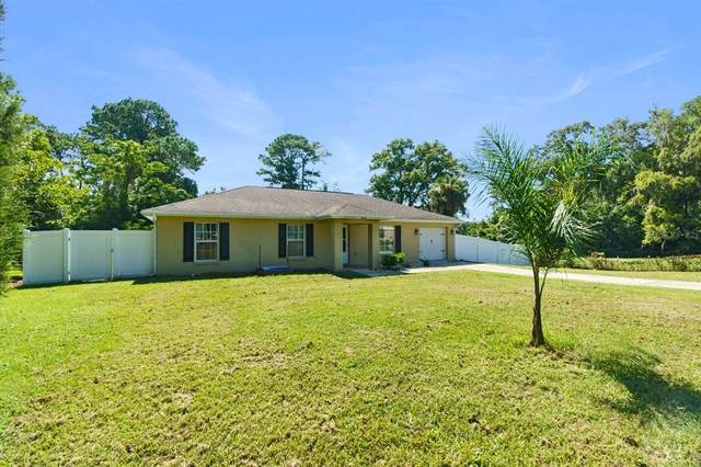 12585 SE Hwy 484, Belleview, FL 34420 (MLS #O5960518) :: Rabell Realty Group