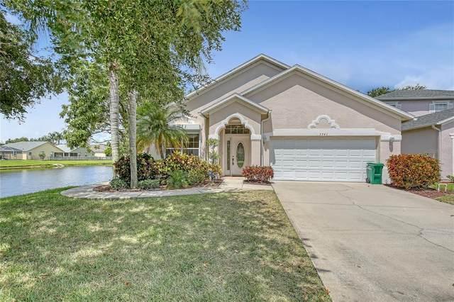 3341 Deer Lakes Drive, Melbourne, FL 32940 (MLS #O5960519) :: Keller Williams Realty Select