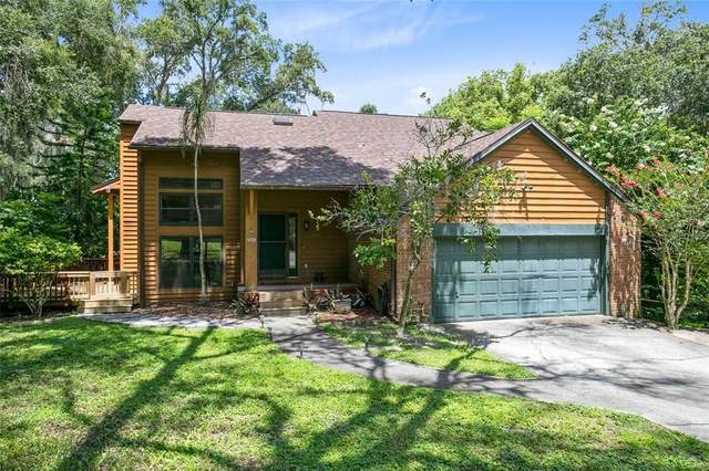 401 Groveland Road, Mount Dora, FL 32757 (MLS #O5960526) :: Bridge Realty Group