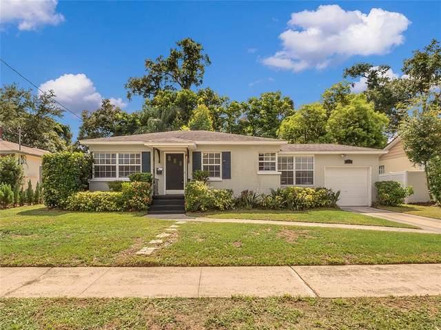 724 Hempstead Avenue, Orlando, FL 32803 (MLS #O5960542) :: Your Florida House Team