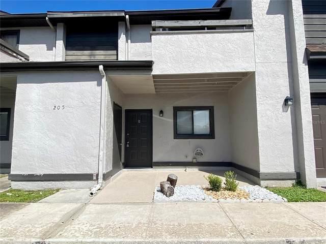 205 Eden Lane D, Kissimmee, FL 34743 (MLS #O5960551) :: Bridge Realty Group