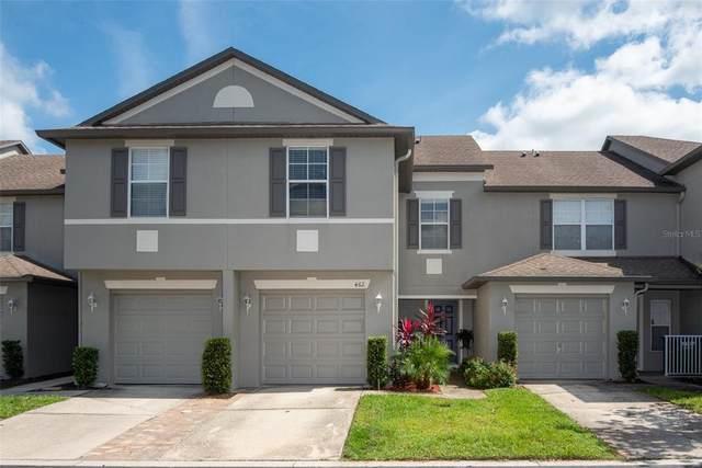 462 Tradition Lane, Winter Springs, FL 32708 (MLS #O5960554) :: Aybar Homes