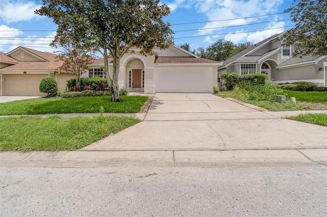 1760 Pine Bay Drive, Lake Mary, FL 32746 (MLS #O5960578) :: Aybar Homes