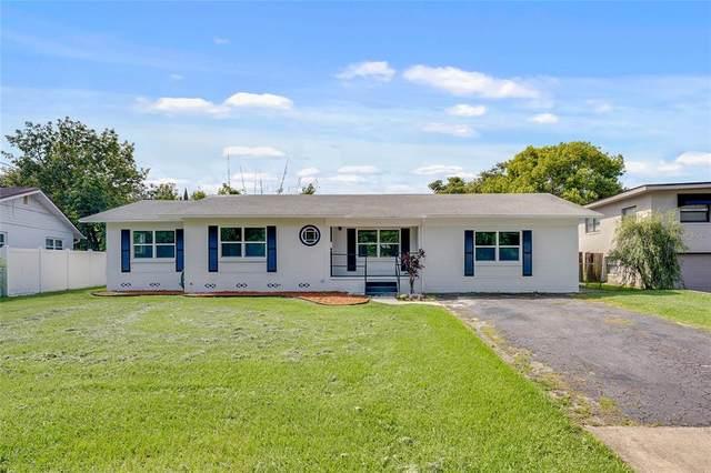 607 Lake Como Circle, Orlando, FL 32803 (MLS #O5960579) :: Zarghami Group