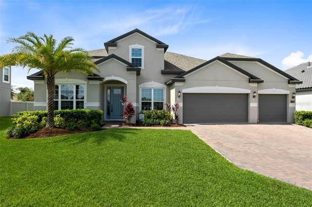 1775 Juniper Hammock Street, Winter Garden, FL 34787 (MLS #O5960582) :: Prestige Home Realty