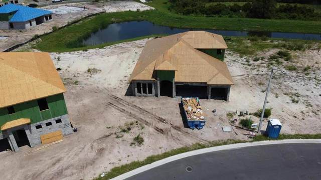 448 Avila Place, Howey in the Hills, FL 34737 (MLS #O5960583) :: Vacasa Real Estate